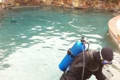 Pool Structural Inspection